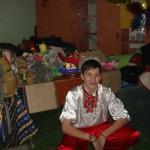 Zondagsschool 2007 (1)