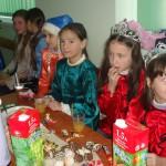 Zondagsschool 2007 (3)