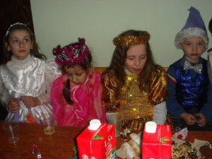 Zondagsschool 2007 (5)