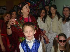 Zondagsschool 2007 (6)