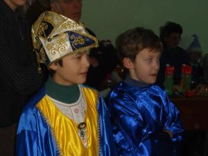 Zondagsschool 2007 (9)